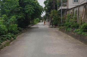 Bán đất chung cư Văn Cú, An Đồng, An Dương, giá 890 triệu. LH 0904097566