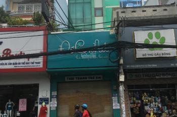 Tôi chính chủ cần cho thuê gấp nhà nguyên căn mặt tiền 365 Lê Hồng Phong, Quận 10