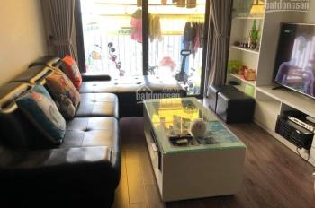 Chính chủ bán căn hộ DT 65m2 thiết kế 2 phòng ngủ, tầng trung, chung cư Helios TOwer 75 Tam Trinh