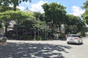 Bán biệt liên kế góc 2 mặt tiền đường lớn Mỹ Giang, PMH diện tích 12x18m bán 36 tỷ LH: 0906812926