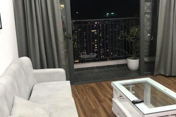 Cần bán căn 3 PN 127m2 góc hướng ĐN - TN tầng đẹp, giá 30tr/m2 bao phí tại Bohemia Lê Văn Thiêm