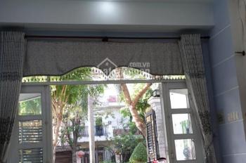 Cần bán lại nhanh căn nhà phố đường đôi khu Tân Quy Đông Quận 7 DT 4x19m Trệt 3 lầu giá chỉ 11.5 tỷ