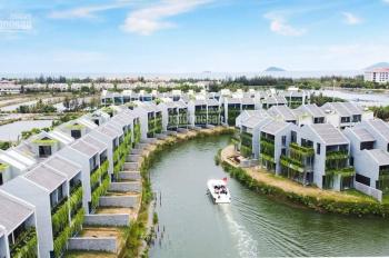 Shophouse biệt thự Casamia Hội An thanh toán 30% nhận nhà đã có sổ - mặt đường 38m - CK 7% + 1,2 tỷ