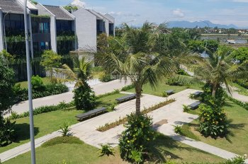 Casamia Hội An - Giá tốt chốt ngay chỉ 8 tỷ/căn, chuẩn view sông - rừng dừa