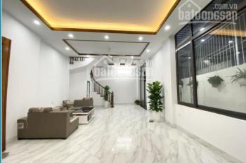 Bán nhà phố Trần Duy Hưng, mặt tiền 7m tiện kinh doanh, giá: 4.95 tỷ đồng