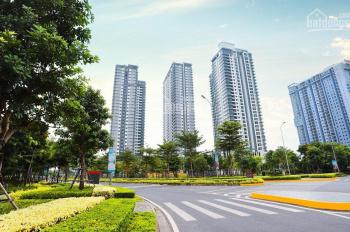 Chính chủ bán căn 3 phòng ngủ 93m2 số 10 block C tòa The Zen Residence Gamuda, giá 2,8 tỷ