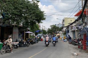 Nhà mặt tiền kinh doanh đường Nguyên Hồng, P1, Gò Vấp, vòng xoay Phạm Văn Đồng