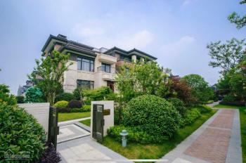 Sài Gòn Garden Riverside Village Q9, nền biệt thự Vườn, 22 tỷ /1.204m2, gần VinCity Q9/ CK 2%