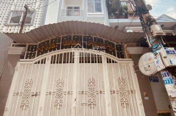 Cần bán căn nhà 1 trệt 2 lầu trên MT Quách Văn Tuấn, Phường 12, Quận Tân Bình. DT 5x19m. Giá 6,7 tỷ