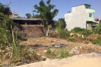 Bán nhanh đất thổ cư sổ đỏ, diện tích 50m2, gần Lê Trọng Tấn, giá chỉ 1,3 tỷ, LH 0978866413