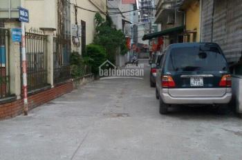 Gia đình bán nhà ngõ phố Văn Phú, Phú La, Hà Đông: DT 37,3m2, mt 3,1m, 2,1 tỷ