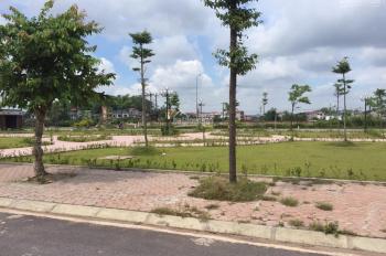 Chuyển nhượng lô đất 92,5m2 KĐT Dĩnh Trì TP Bắc Giang - Giá 1 tỷ - LH 0909001686