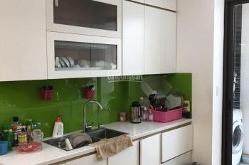 Bán căn hộ 2 ngủ full nội thất tầng cao toà N03 - New Horizon City 87 Lĩnh Nam, quận Hoàng Mai