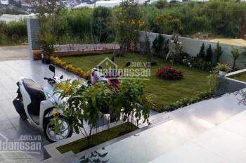 Bán villa sân vườn tuyệt đẹp trong KQH Trần Đại Nghĩa