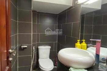 Bán nhà giá rẻ HXH Lê Hồng Phong, P1, Q10, 3,7x14m, 2 lầu ST, 5PN