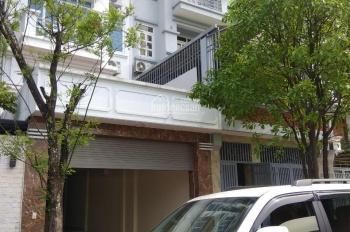 Cho thuê nhà phố Trung Văn, DT 70m2, xây dựng 5 tầng  mặt tiền 5.5m ô tô đỗ cửa. Giá 25 triệu/th