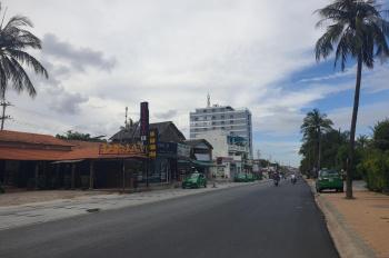 Bán đất 275m mặt tiền Nguyễn Đình Chiểu khu phố 1