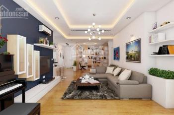 Cho thuê căn hộ chung cư B1 trường sa: DT 60m2, 2PN, 1WC giá thuê 9 tr/th LH 0934.4959.38 Trung