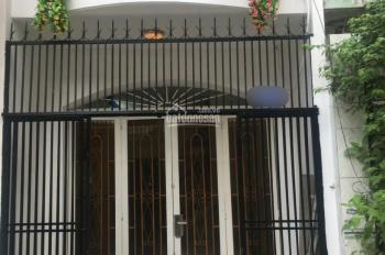 Bán nhà mới đường Trương Phước Phan, 3.75x11m, 1 lầu. Giá 2.99 tỷ tl