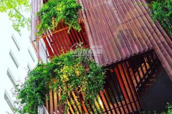 Cần cho thuê 10 phòng khách sạn full nội thất đầy đủ, ngay mặt tiền đường Bùi Thị Xuân quận 1