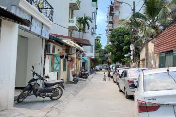 Cần bán nhà mới xây độc lập Hoàng Đạo Thành, Thanh Xuân, Hà Nội, 45m2 5T gara ô tô, kinh doanh tốt