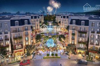 Nhượng bán 2 suất ngoại giao đẹp dự án Aqua City Hạ Long căn HV177 và căn HV261, hotline 0919428961