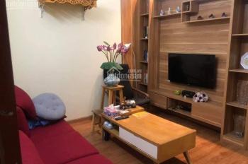 Mình cần bán gấp căn hộ 1 phòng ngủ tòa CT12 Kim Văn Kim Lũ diện tích 45m2, sổ đỏ chính chủ. 830tr