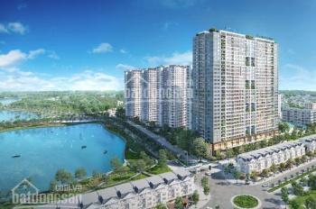Bán căn hộ 2PN view thẳng hồ điều hòa, tầng đẹp ký trực tiếp chủ đầu tư LH 0989 365 255