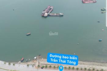 Chung cư cao cấp Green Diamond Hạ Long - ôm trọn Vịnh Hạ Long trong tầm mắt, sở hữu với 400 triệu