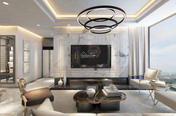 Bán gấp căn hộ 2PN - 83m2 dự án chung cư 6th Element, diện tích 83m2, giá 3,4 tỷ, full nội thất