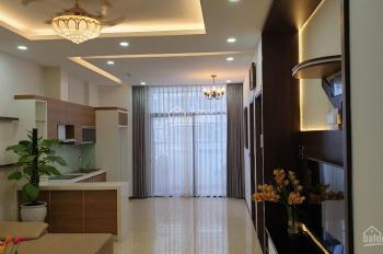 Bán CHCC 2.5PN, 93.6m2 tại Tràng An Complex, full nội thất, giá 3.89 tỷ