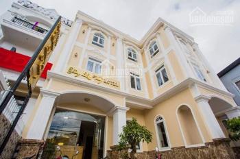 Bán khách sạn 26 phòng ngay mặt tiền đường trung tâm thành phố Đà Lạt
