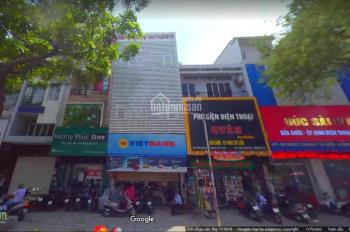 Cho thuê nhà mặt tiền Cộng Hòa, P13, Tân Bình 10m x 25m 1 trệt 2 lầu đoạn đẹp gần Núi Thành