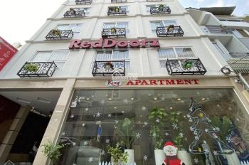 Cho thuê nhà mặt tiền đường Minh Phụng, P. 9, Q. 11, 8.2x28, 1 trệt 2 lầu