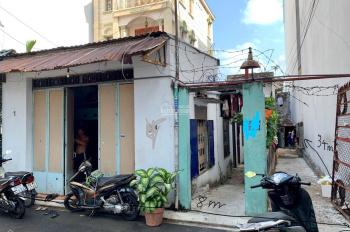 Bán đất có nhà nát đường Bạch Đằng, P2, Tân Bình dt 8x34m2 full thổ cơ, gần sân bay Tân Sơn Nhất