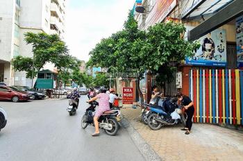 Nhà mặt phố gần Nguyễn Trãi, Thanh Xuân Nam, 60m2, giá rẻ hơn phân lô 117tr/m2