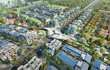 Sở hữu BĐS thành phố đảo đầu tiên Việt Nam với sổ hồng vĩnh viễn - Meyhomes Capital Phú Quốc