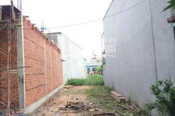 Chinh cần ra lô đất Mỹ Phước 3 100m2 thổ cư 100% giá 700tr sang tên trong tuần