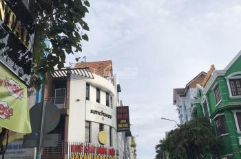 Cho thuê nhà 2MT 143A Hoa Lan và Hoa Sứ, p2, quận Phú Nhuận