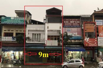 Chính chủ bán nhà mặt tiền 9m bám đường Lương Ngọc Quyến