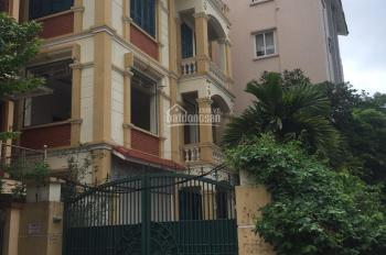 Cho thuê biệt thự Vườn Đào 225m2 x 4,5T làm khách sạn, nhà nghỉ, mầm non, giá rẻ. LH: 084.777.2323