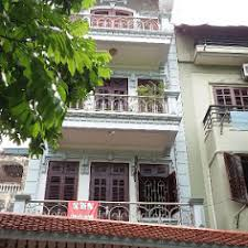 Chính chủ bán nhà phân lô ngõ 261 Trần Quốc Hoàn 46m2