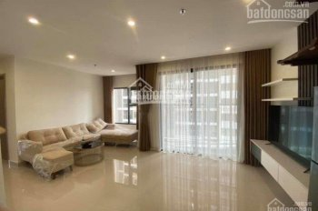 Cho thuê 3 phòng ngủ S2.16 giá 10 triệu/tháng full đồ Vinhomes Ocean Park - 0982167284