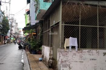 Bán nhà góc 2 MT Trương Công Định, tiện xây mới, DT: 4x13m, CN: 52m2, giá: 8.5 tỷ TL