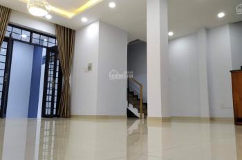 Cho thuê nhà mặt tiền 267 Nơ Trang Long gần ngân hàng Công Thương Quận Bình Thạnh. LH 0799579758