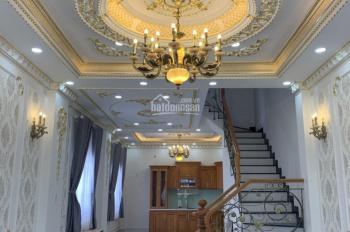 Nhà mặt tiền kinh doanh Hiệp Bình Chánh Thủ Đức 84m2 giá sập sàn