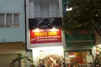Cho thuê nguyên căn mặt tiền 167 Trần Quốc Thảo gần Lê Văn Sỹ, Quận 3. Liên hệ: 0386408648 chị Chi