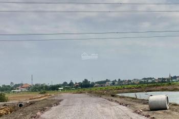 Bán đất tại xã Vĩnh Thanh, huyện Nhơn Trạch tỉnh Đồng Nai. Lh 0937118009