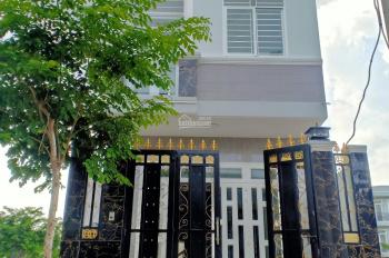 Bán nhà mới siêu đẹp (4.3 x 15m) tại KDC Hoàng Hoa, đường Lê Văn Lương nối dài, SHR, 2.39 tỷ