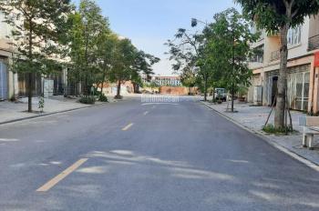 Bán nhà TT2 Văn Phú, Hà Đông, 90m2x4 tầng, đường 24m, nhà thô, giá chào 6.9 tỷ